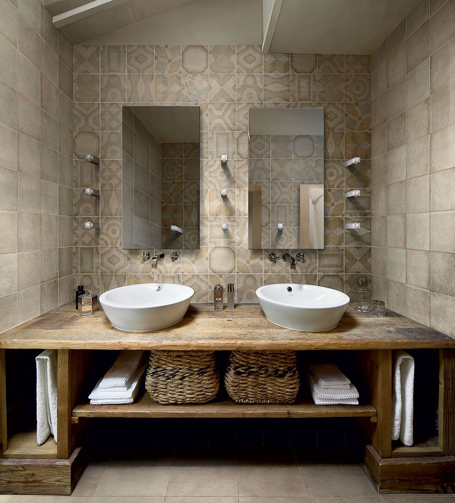 Memory of cerim by cerim ss tile and stone toronto for Couleur salle de bain tendance