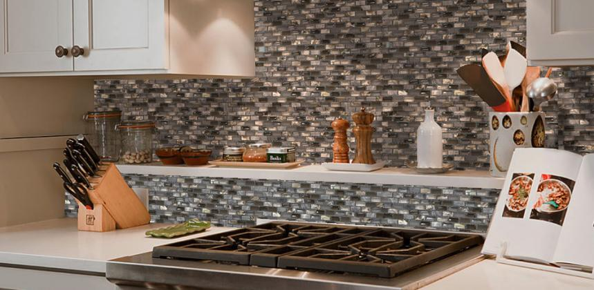 Boutique Mosaic Tiles