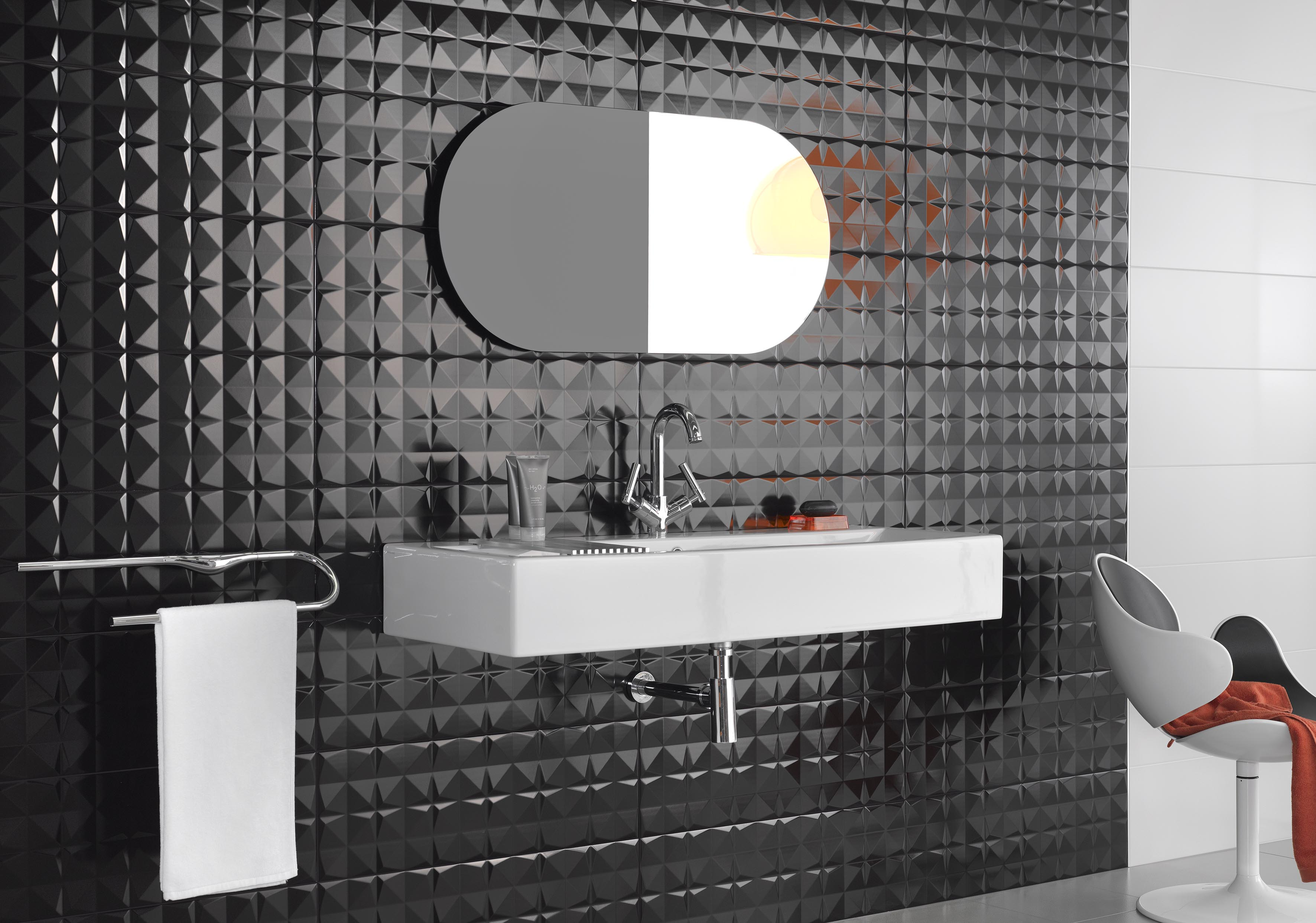 Intution Wall Tiles