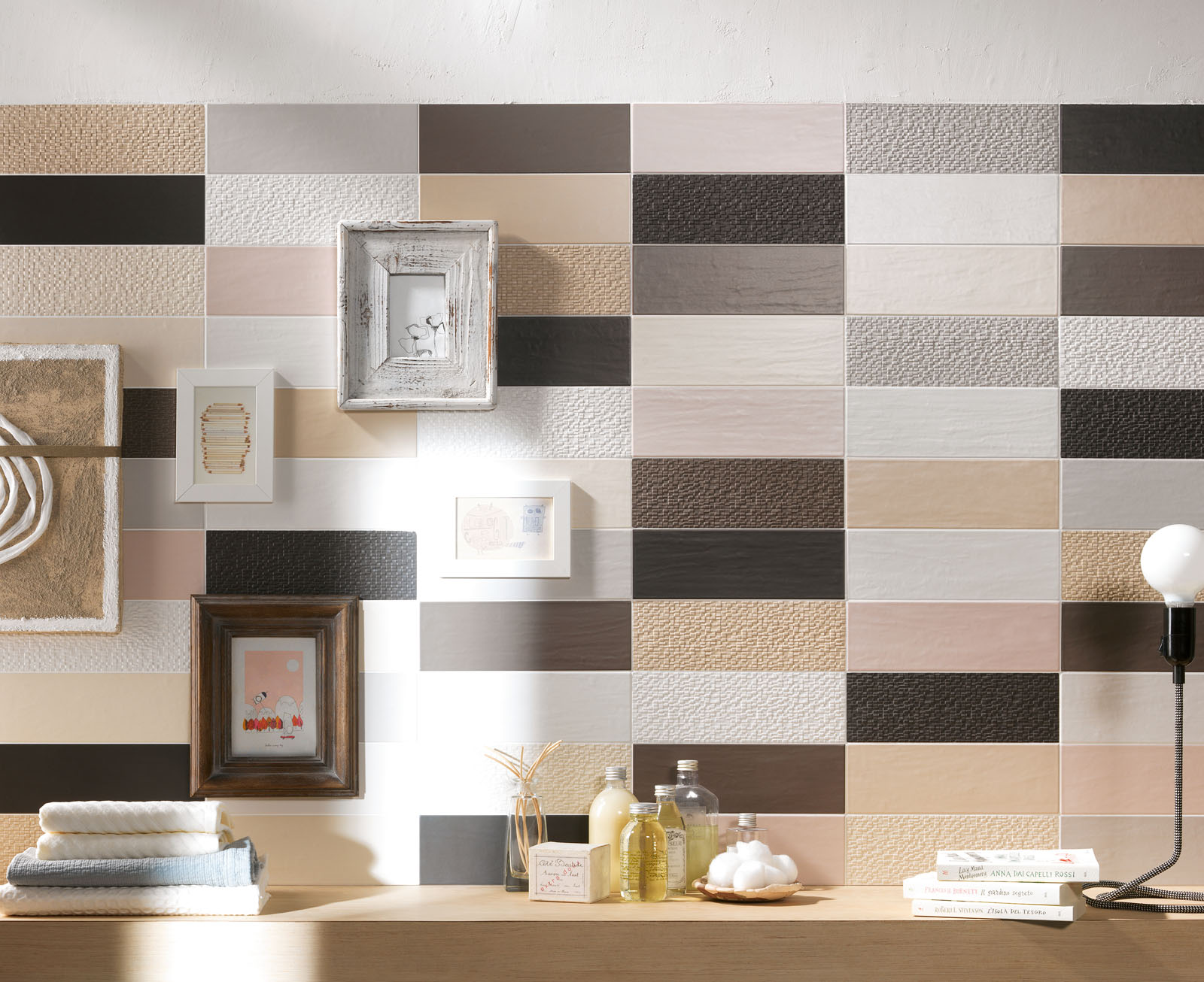 Marazzi Weekend Wall Tiles