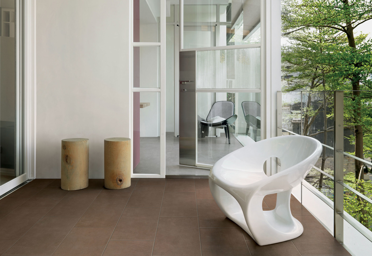 Urban Touch By Fioranese - SS Tile & Stone
