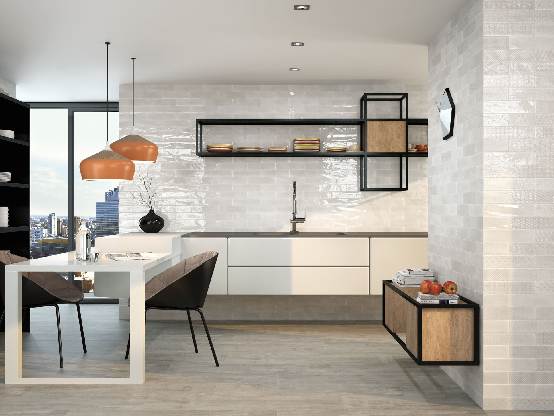 Opal By Cifre Ceramica