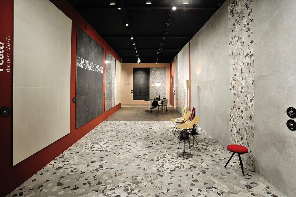 I Cocci By Fioranese Ss Tile Amp Stone