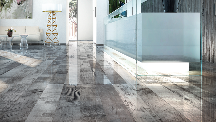 Keep Your Porcelain Tiles in Tip Top Shape Using Our Maintenance Advice