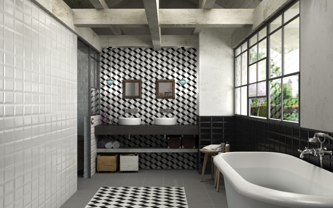 Factors to Consider when Choosing your Designer Tiles | Toronto