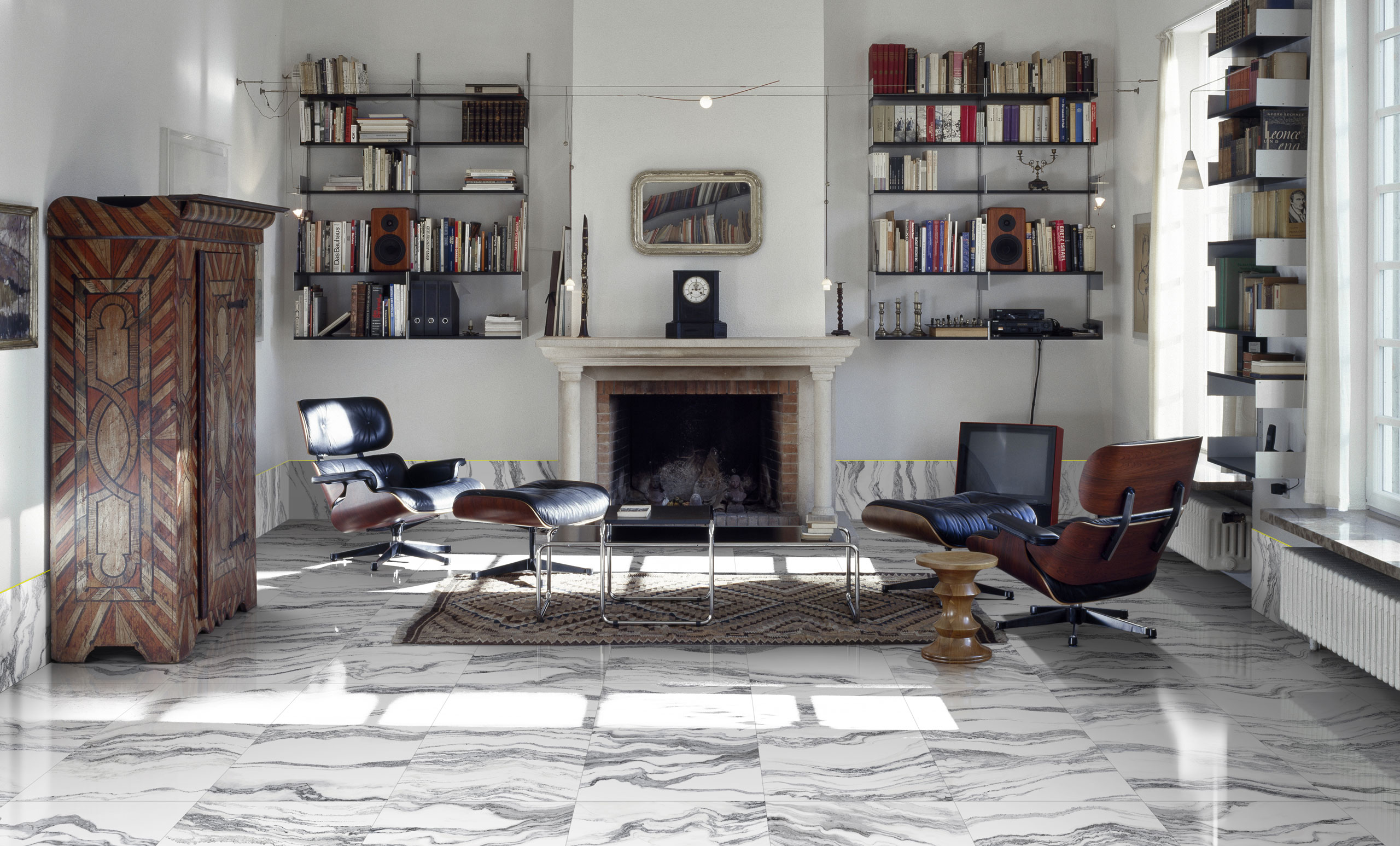 Why Porcelain Tiles Make Such a Good Flooring Choice